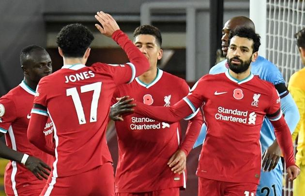 """Nc247info tổng hợp: Giả vờ ngã để kiếm penalty, Salah khiến """"người cũ"""" Liverpool thất vọng"""