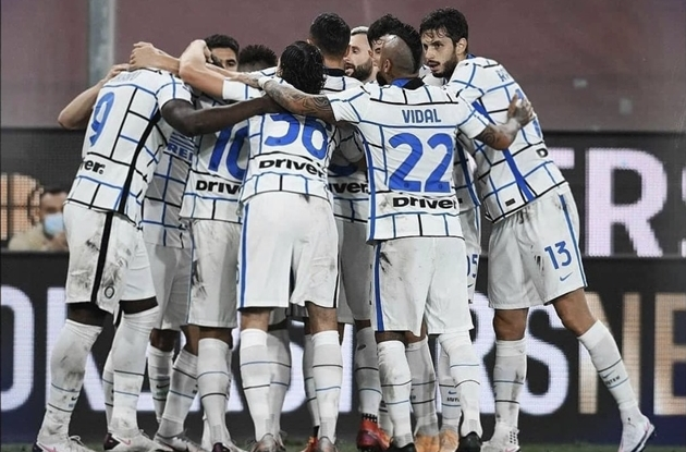 10 đội bóng sở hữu hàng công mạnh nhất Serie A 2020-21: Bất ngờ với số 1 - Bóng Đá