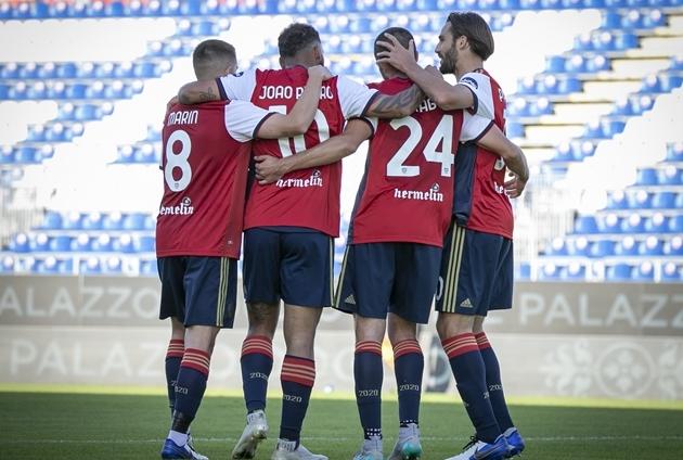 Nc247info tổng hợp: 11 đội bóng sở hữu hàng công mạnh nhất Serie A 2020-21: Bất ngờ với số 1