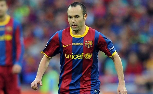 Từ Pique đến Messi: Đội hình 11 ngôi sao từng gắn bó với Mascherano  - Bóng Đá