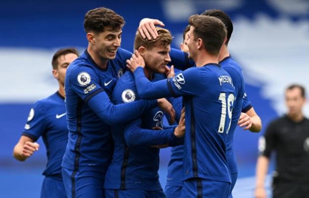 Với 2 yếu tố này, Chelsea đã sẵn sàng vô địch Premier League? - Bóng Đá