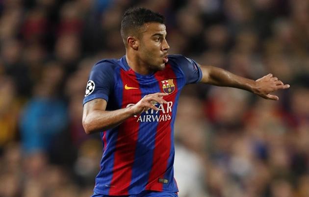 Đội hình Barca đấu PSG năm 2017 giờ ra sao? - Bóng Đá