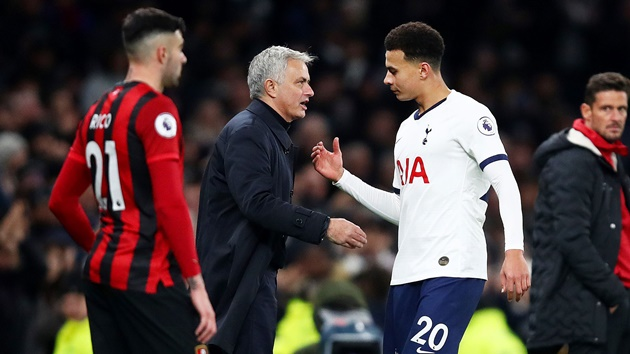 SPURS OUR CHANCE TO PUT THINGS RIGHT, SAYS MAGUIRE - Bóng Đá