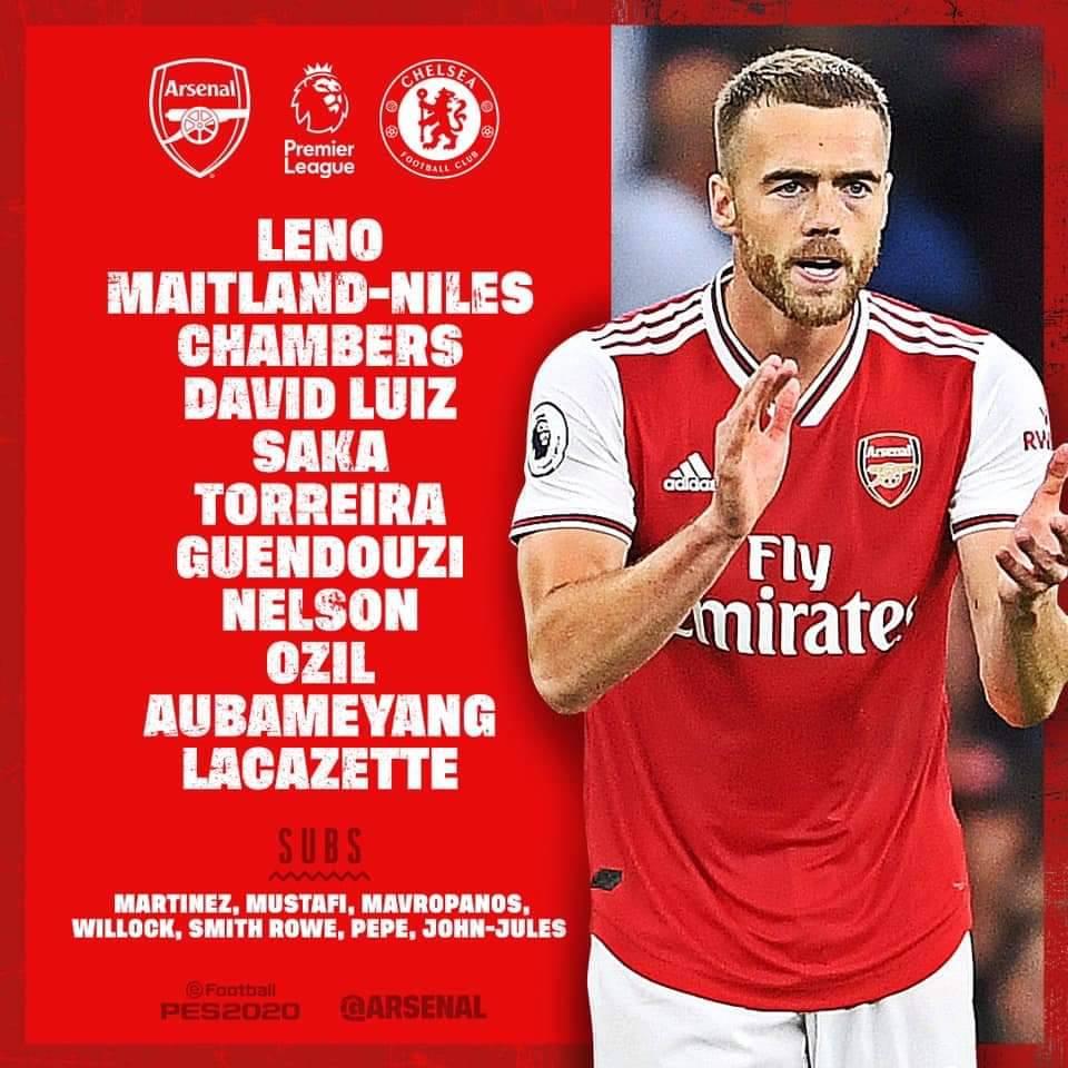 XONG! Đã rõ lý do Xhaka bị loại khỏi trận Arsenal - Chelsea - Bóng Đá