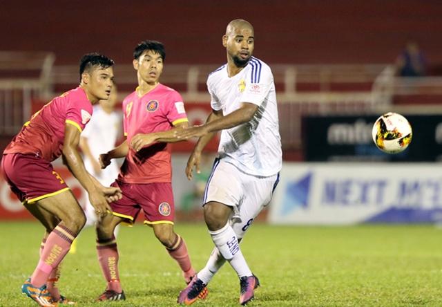 17h ngày 10/3, Quảng Nam FC vs Sài Gòn FC: Nhà vô địch ra oai - Bóng Đá
