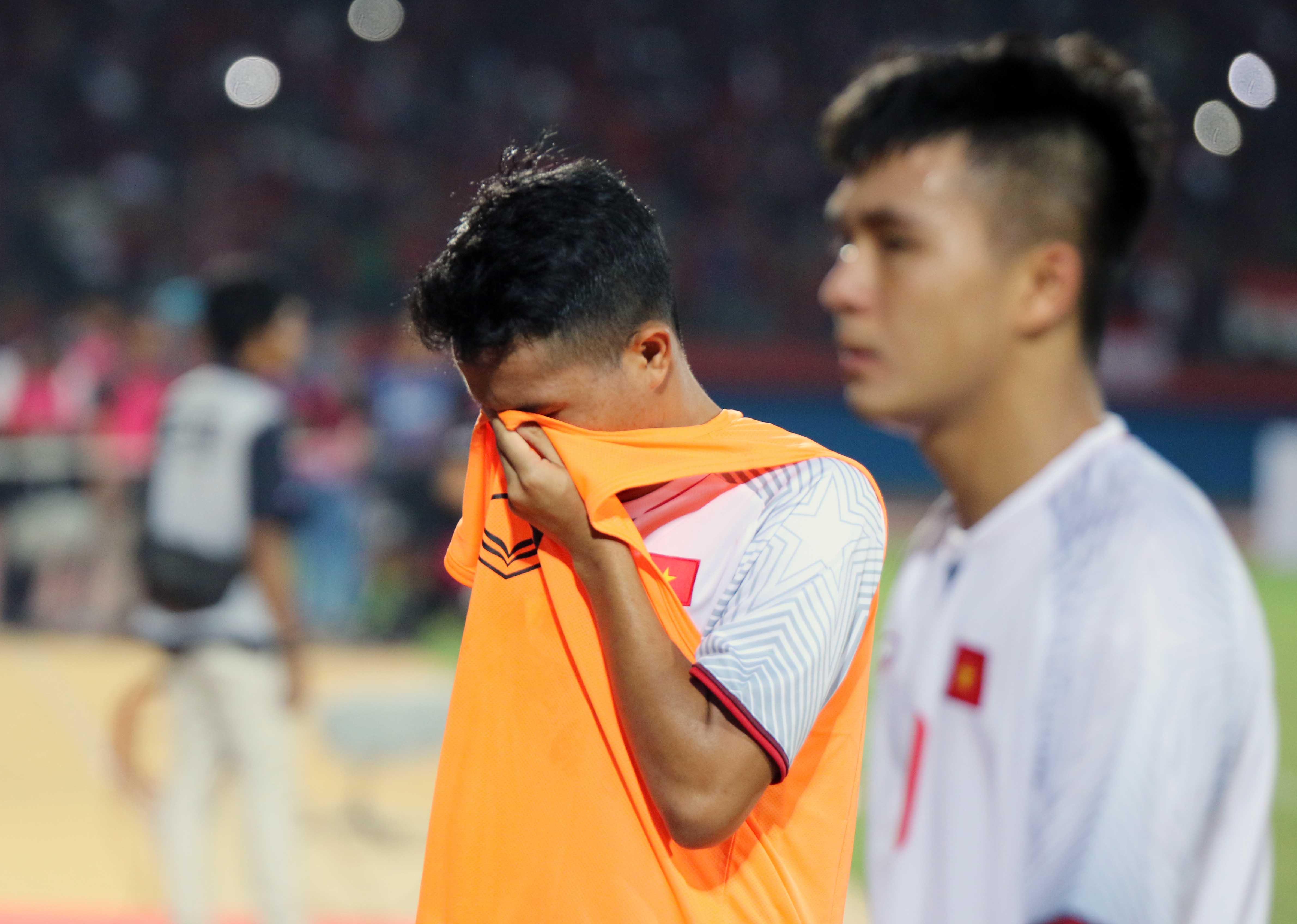 U19 VN - U19 Singapore - Bóng Đá
