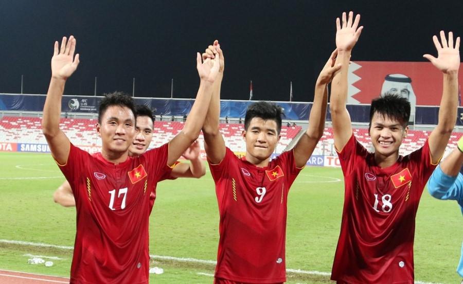 Không có Văn Toàn, Văn Thanh, U22 Việt Nam vẫn có lứa CỰC MẠNH tại SEA Games 30 - Bóng Đá