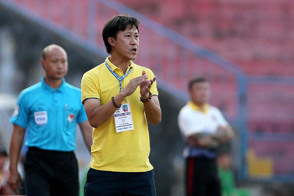 HLV Sài Gòn FC đặc biệt khen ngợi một cầu thủ của U23 Việt Nam - Bóng Đá