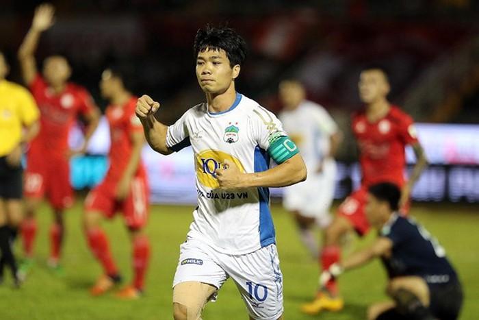 Điểm tin bóng đá Việt Nam sáng 24/09: Công Phượng đi vào lịch sử HAGL - Bóng Đá