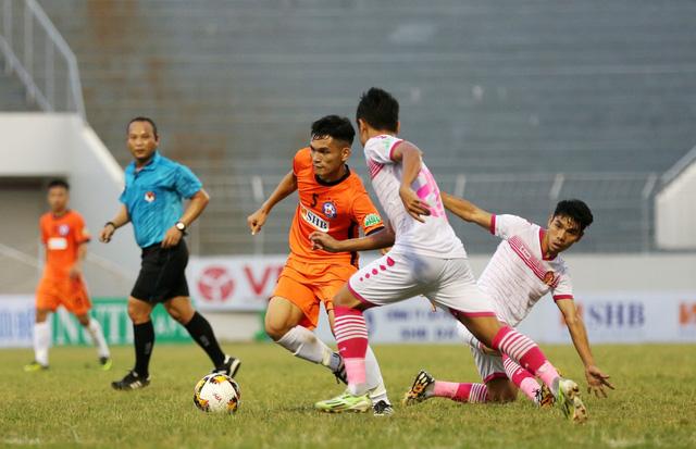Ấn định thời gian V-League trở lại - Bóng Đá