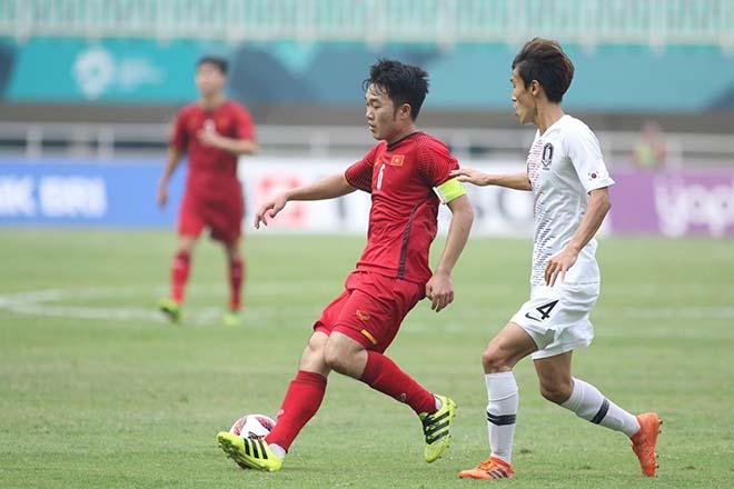 Điểm tin bóng đá Việt Nam tối 24/09: Đã rõ nguyên nhân Xuân Trường dự bị tại ASIAD 2018 - Bóng Đá
