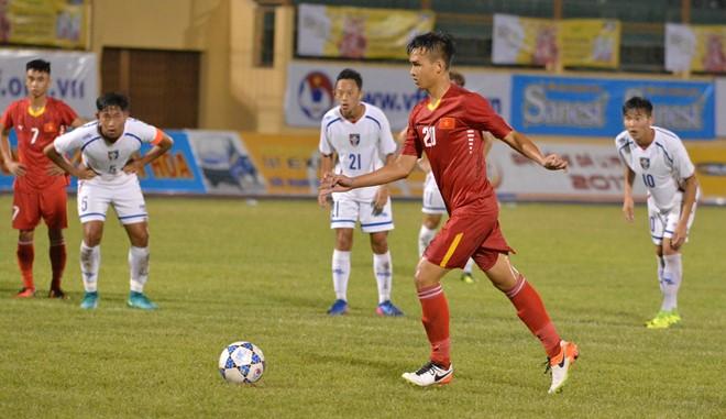 Điểm tin bóng đá Việt Nam sáng 1/10: Tiền vệ HAGL sẵn sàng đá cho Thể Công - Bóng Đá