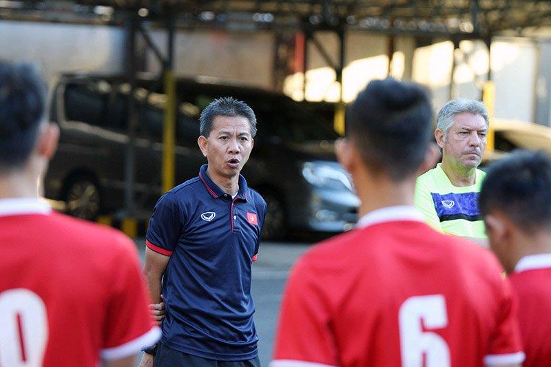 Điểm tin bóng đá Việt Nam sáng 02/10: U23 Việt Nam làm nòng cốt cho ĐT Việt Nam? - Bóng Đá