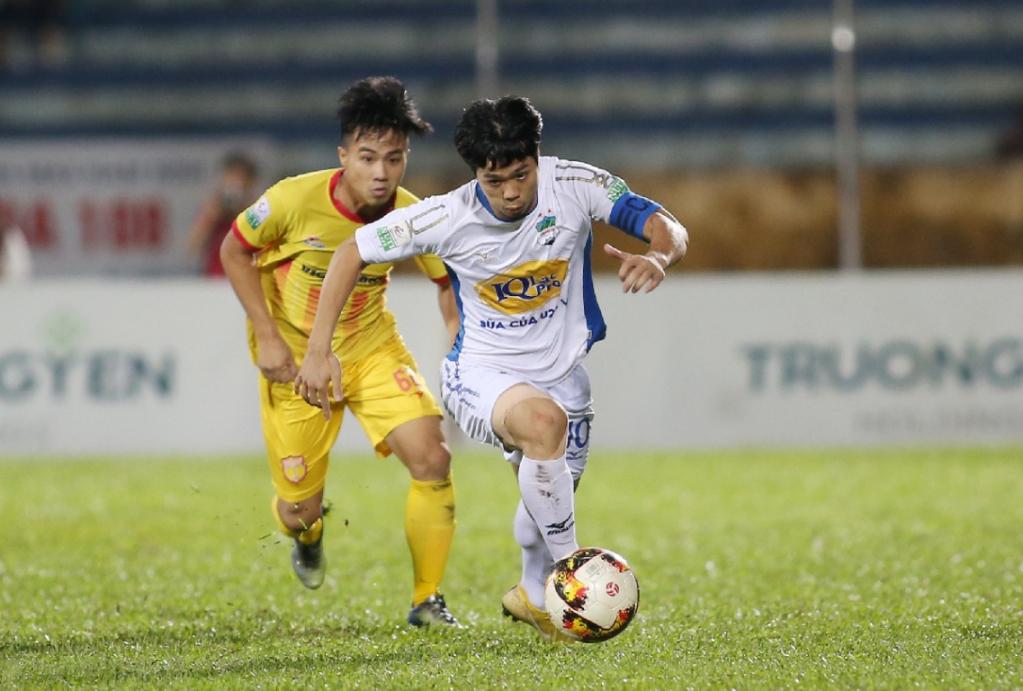 Điểm tin bóng đá Việt Nam sáng 08/10: XSKT Cần Thơ