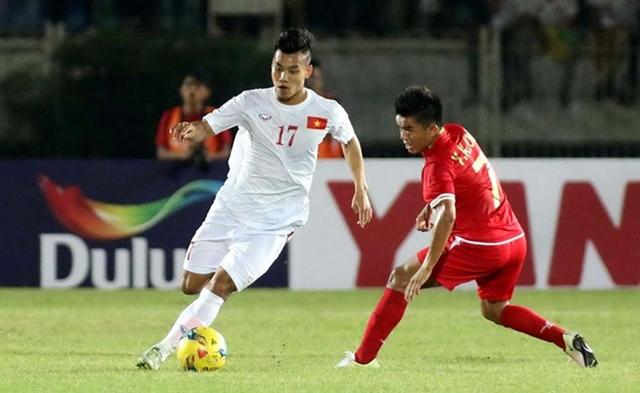 BLĐ HAGL lên tiếng việc Văn Thanh chia tay AFF Cup 2018 - Bóng Đá