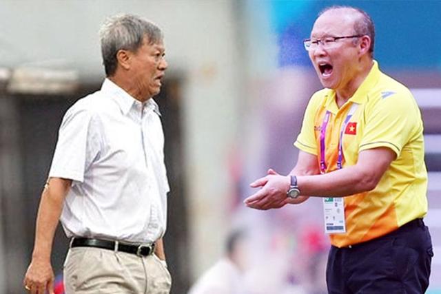 Điểm tin bóng đá Việt Nam tối 10/10: HLV Lê Thụy Hải lên tiếng về việc chọn nhân sự của HLV Park Hang-seo - Bóng Đá