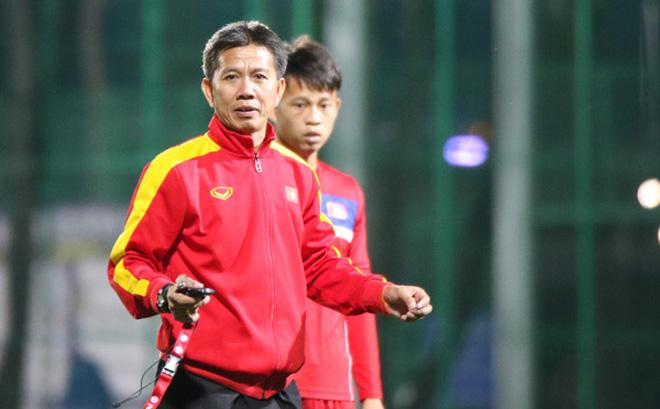 HLV Hoàng Anh Tuấn chia sẻ trước ngày lên đường dự VCK U19 châu Á - Bóng Đá