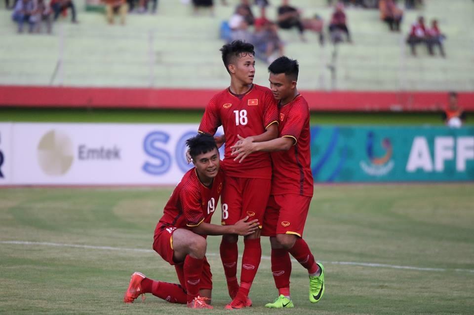U19 Việt Nam - Bóng Đá