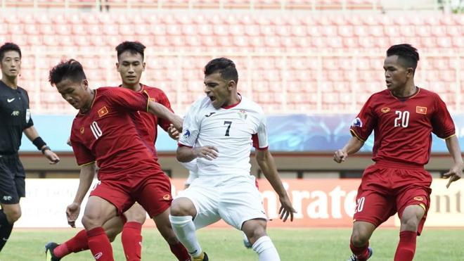 16h00 ngày 22/10, U19 Việt Nam vs U19 Australia: Tiếng gọi của U23 Việt Nam - Bóng Đá