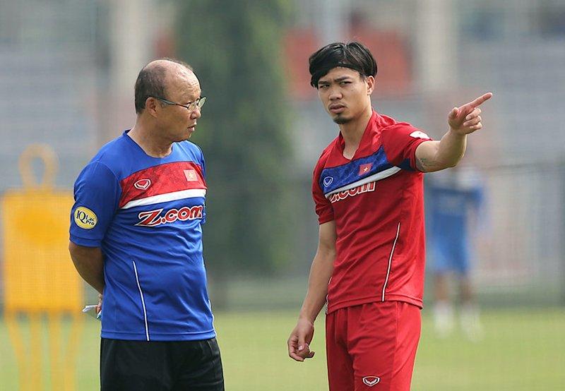 Điểm tin bóng đá Việt Nam sáng 30/10: Công Phượng vẫn có khả năng bị loại - Bóng Đá