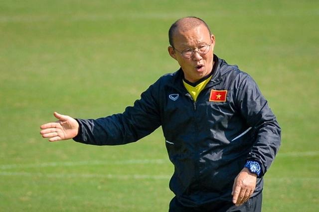 Điểm tin bóng đá Việt Nam sáng 6/11: HLV Park Hang-seo cảnh báo học trò trước trận gặp Lào - Bóng Đá