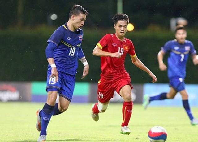 HLV Thái Lan: