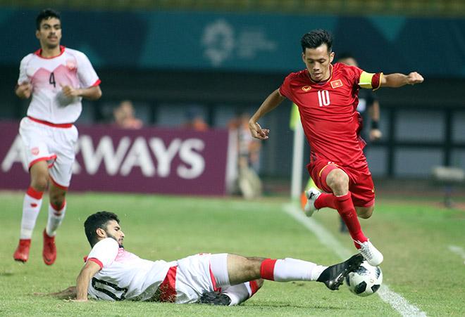 Đội trưởng Văn Quyết nói gì trước trận ra quân tại AFF Cup? - Bóng Đá