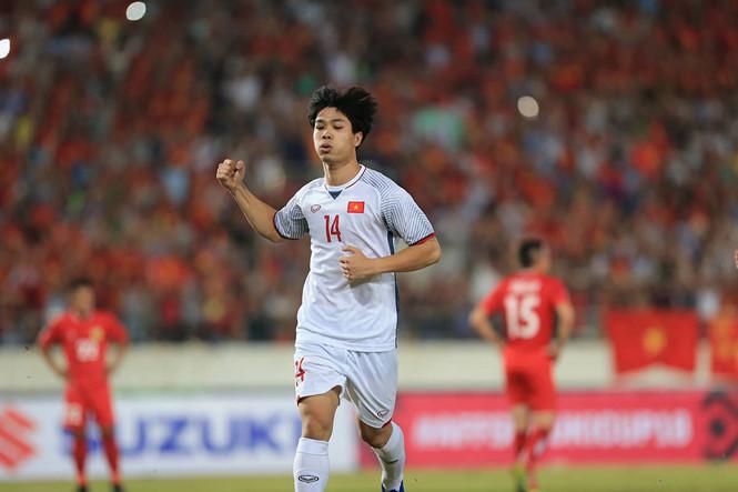 5 điểm nhấn ĐT Lào 0-3 ĐT Việt Nam: Khởi đầu hoàn hảo - Bóng Đá