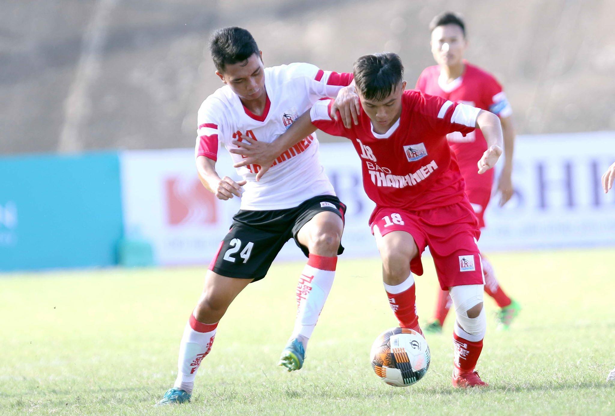 U21 Gia Lai - Bóng Đá