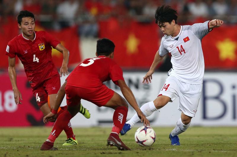 Báo Hàn Quốc nói gì về cơ hội chiến thắng của ĐT Việt Nam trước Malaysia? - Bóng Đá