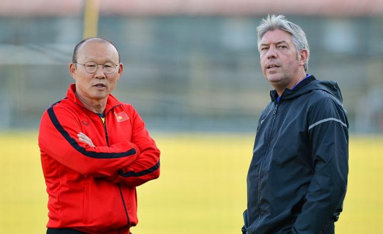 Điểm tin bóng đá Việt Nam sáng 14/11: GĐKT Gede cảnh báo ĐT Việt Nam trước trận gặp Malaysia - Bóng Đá