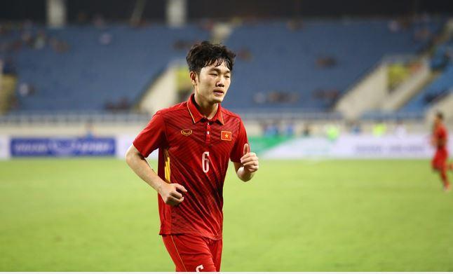 Chấm điểm ĐT Việt Nam 0-0 ĐT Malaysia: - Bóng Đá