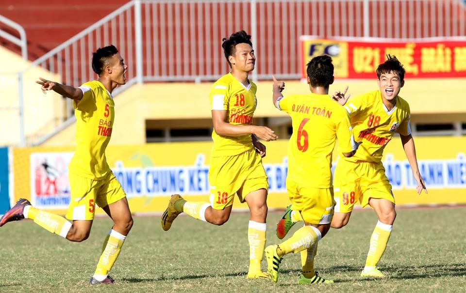 Cựu tuyển thủ U23 Việt Nam hóa