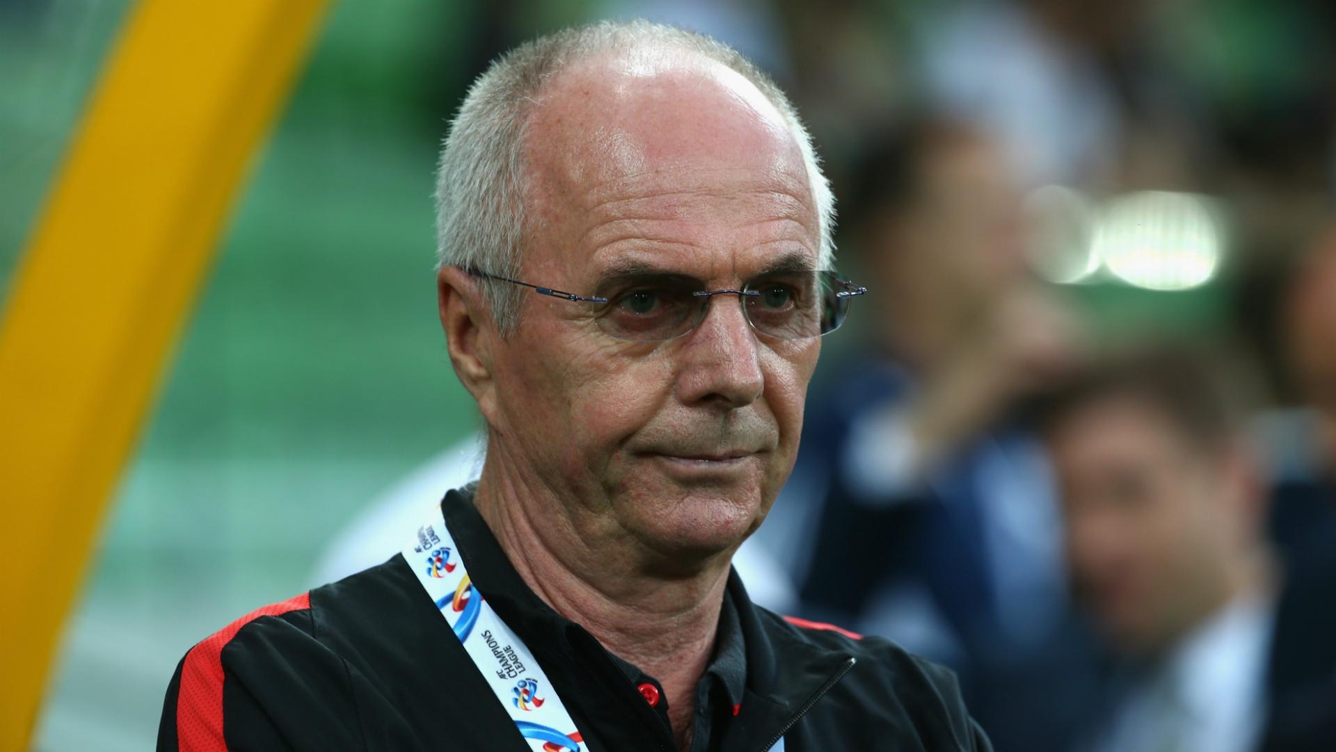 HLV Goran Eriksson: