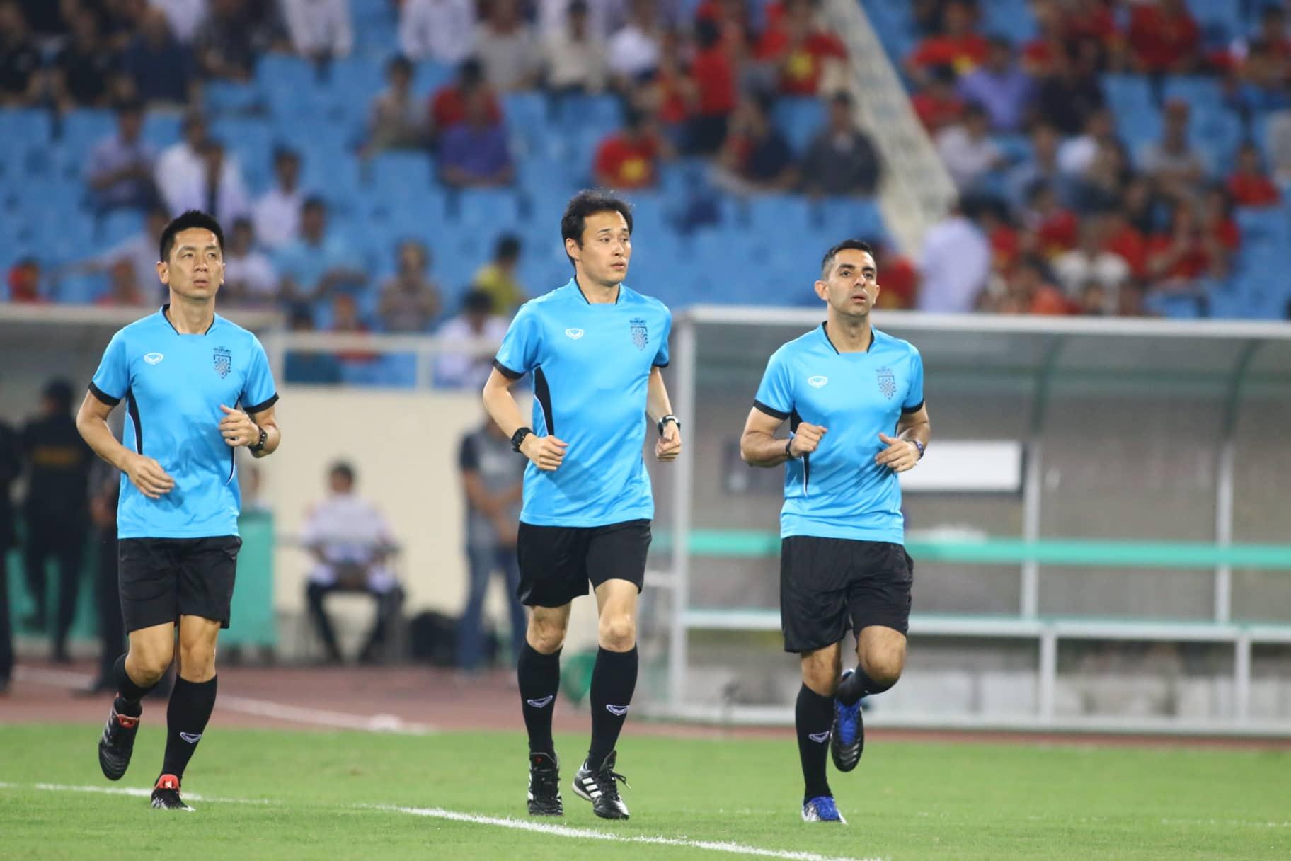 TRỰC TIẾP ĐT Việt Nam 0-0 ĐT Philippines: Xuân Trường đá chính, Công Phượng dự bị - Bóng Đá