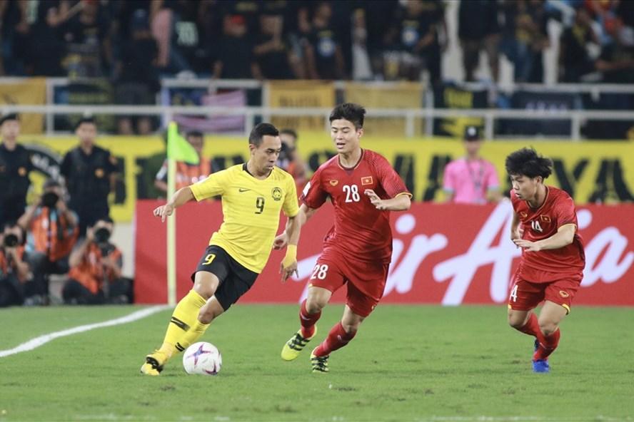 BLV Quang Huy nói về điều đáng lo nhất của ĐT Việt Nam trước Malaysia - Bóng Đá