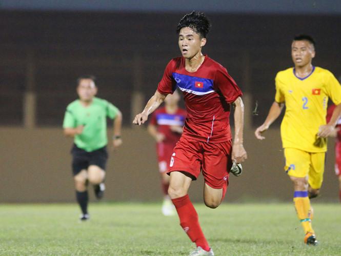 Chính thức: Văn Quyết, Anh Đức vắng mặt ở ĐT Việt Nam tại VCK Asian Cup 2019 - Bóng Đá