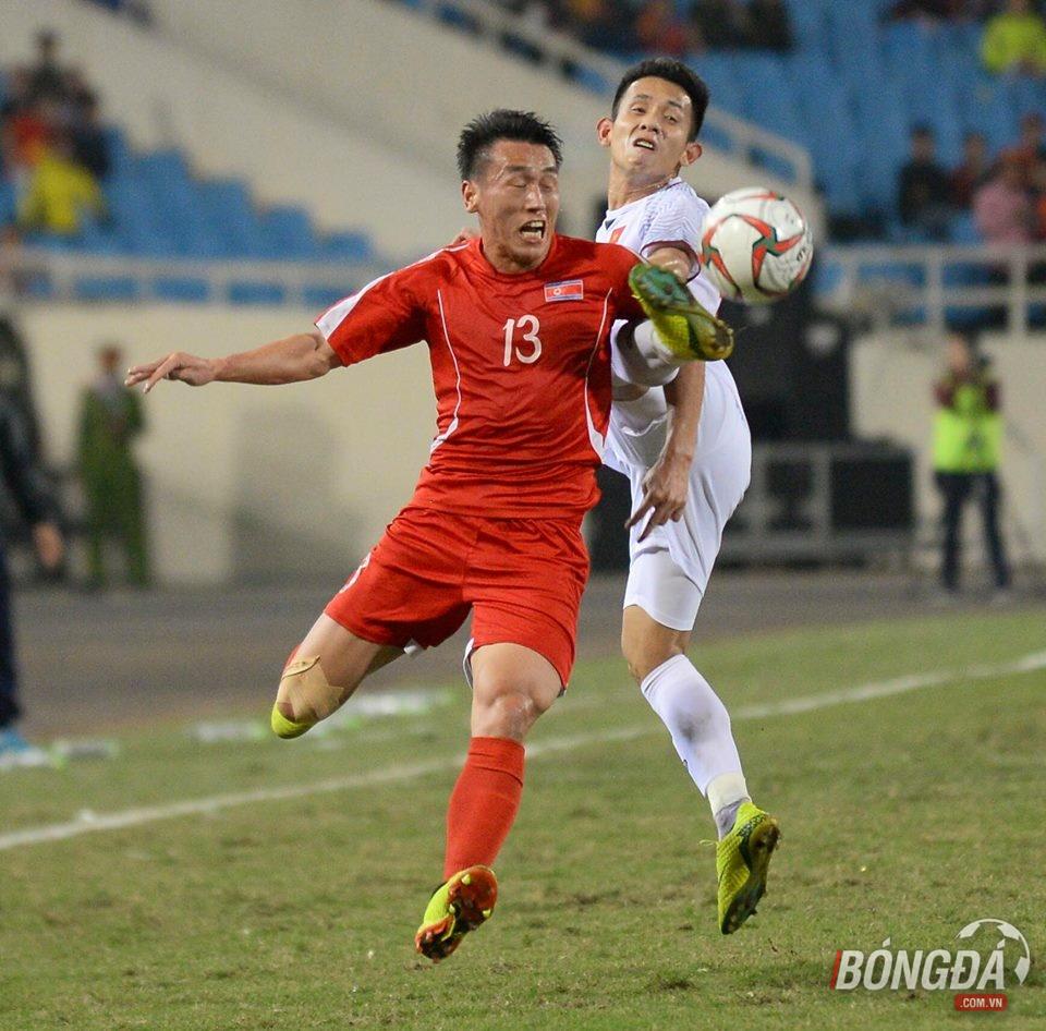 Cải thiện được điều này, ĐT Việt Nam sẽ khó bị đánh bại ở Asian Cup 2019 - Bóng Đá