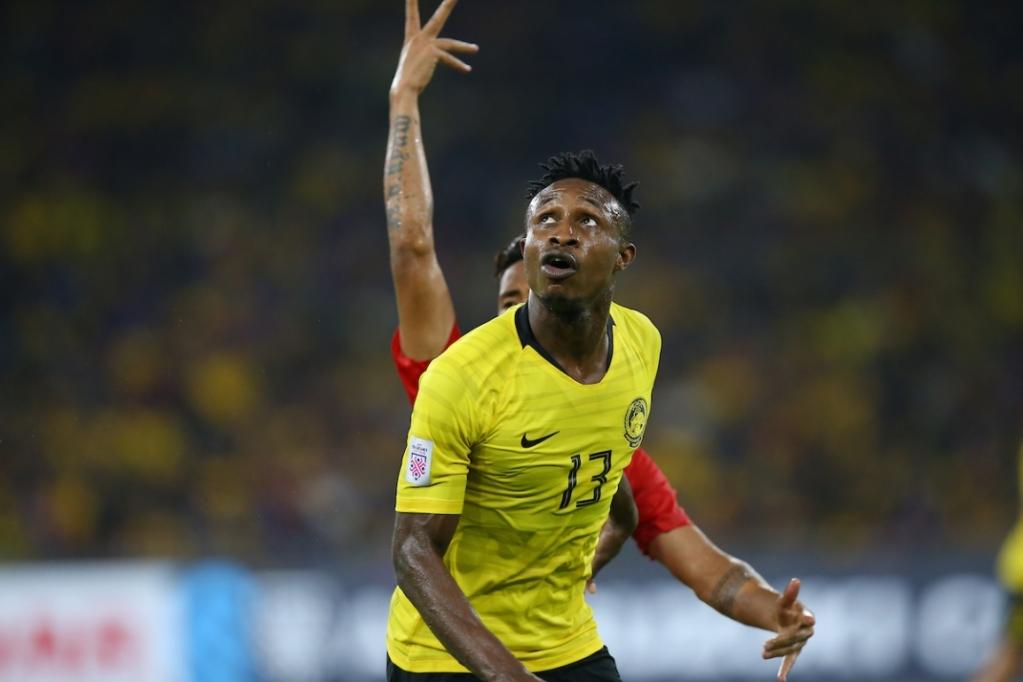Tiền đạo nhập tịch Malaysia nhận án phạt nặng từ AFF sau trận chung kết với ĐT Việt Nam - Bóng Đá