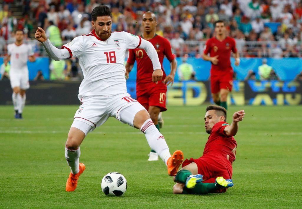 3 điểm nóng đáng chú ý trong trận ĐT Việt Nam gặp ĐT Iran - Bóng Đá