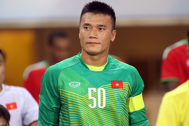 Nóng: Chia tay Thanh Hóa, Bùi Tiến Dũng có thể gia nhập Hà Nội FC - Bóng Đá