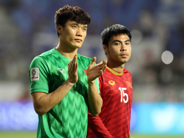 Hà Nội Fc: Hé Lộ Mức Lương Khủng Của Bùi Tiến Dũng Tại Hà Nội FC