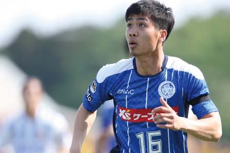 Công Phượng chia sẻ lý do chọn Hàn Quốc thay vì Ligue 2 - Bóng Đá