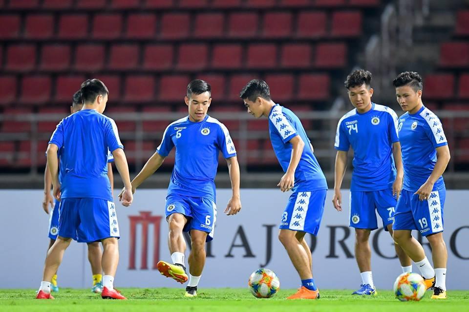 Hà Nội FC quyết đánh bại
