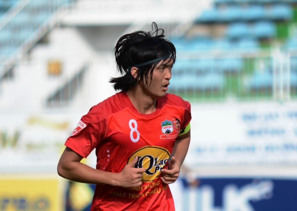 Điểm tin bóng đá Việt Nam sáng 12/02: HAGL tìm được đội trưởng mới thay Xuân Trường - Bóng Đá