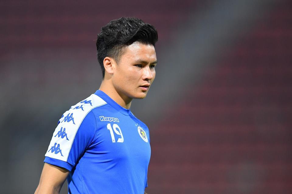 Điểm tin bóng đá Việt Nam tối 12/02: 6 cầu thủ Hà Nội mệt mỏi khi trở về từ ĐT Việt Nam - Bóng Đá