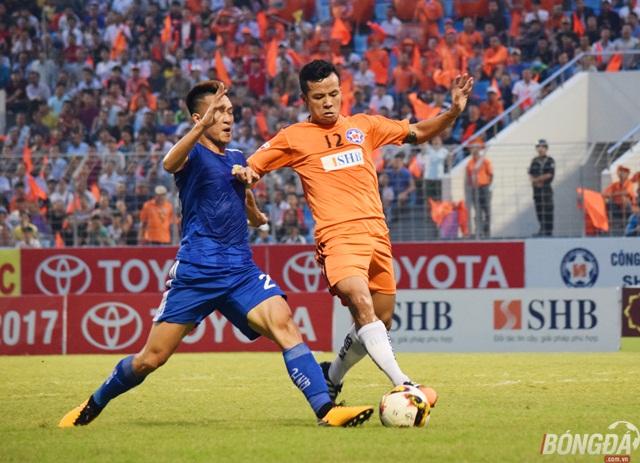 17h00 ngày 07/03, SHB Đà Nẵng vs Quảng Nam FC: Derby nóng bỏng - Bóng Đá