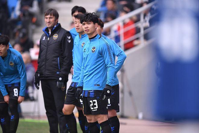 Điểm tin bóng đá Việt Nam sáng 10/03: HLV Park Hang-seo nhận tin vui về lực lượng - Bóng Đá