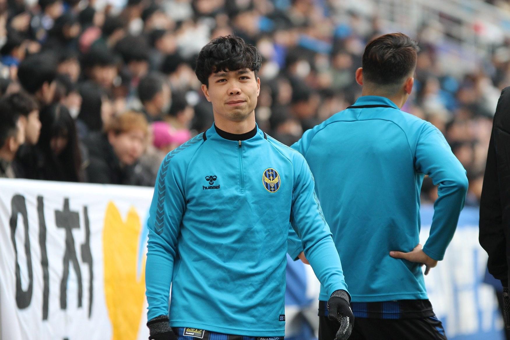 Điểm tin bóng đá Việt Nam tối 11/03: Công Phượng lại lập cú đúp cho Incheon United - Bóng Đá
