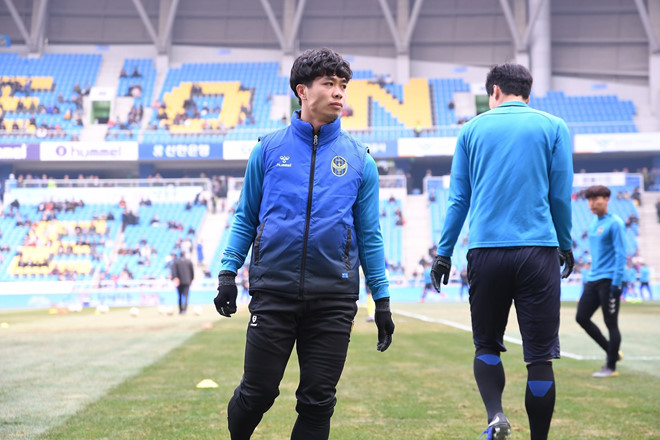 Sau hiệu ứng Công Phượng, báo Hàn muốn nhiều cầu thủ Việt Nam sang K-League hơn - Bóng Đá